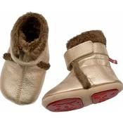 Anna und Paul babylaarsjes Eskimo gold