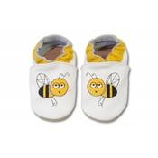 Hobea babyslofjes Bijen