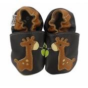 Hobea babyslofjes giraf