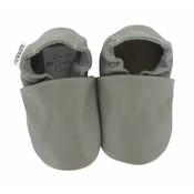 Hobea babyslofjess grijs