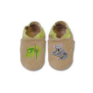 Hobea babyslofjes Koala