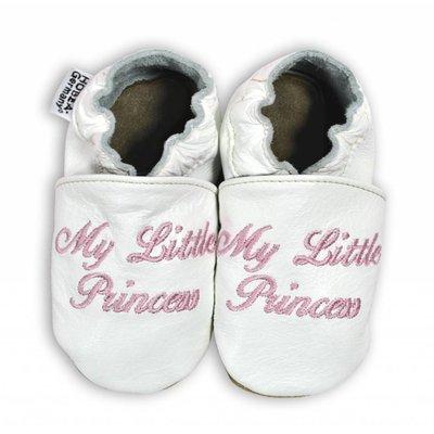 Hobea babyslofjes My little Princess