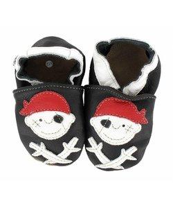 babyslofjes piraat