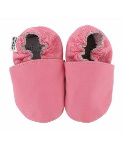 babyslofjes roze