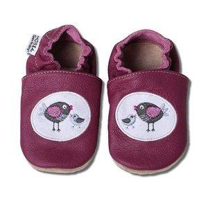 Hobea babyslofjes Vogelfamilie