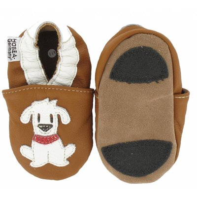 Hobea babyslofjes hond