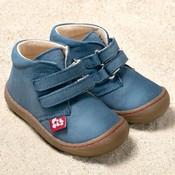 Pololo Babyschoentjes Nino Tobago blue
