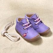 Pololo Babyschoentjes Juan Lilac
