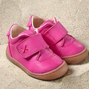 Pololo Babyschoentjes Primero pink