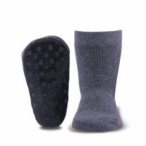 Ewers anti-slip sokken Stoppi uni jeans
