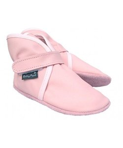 babyslofjes Wrapz roze