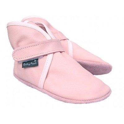 Baby Paws babyslofjes Wrapz roze