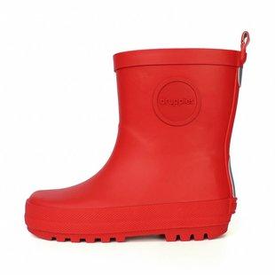 regenlaars rood