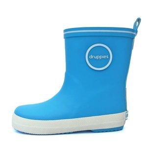 regenlaars helderblauw
