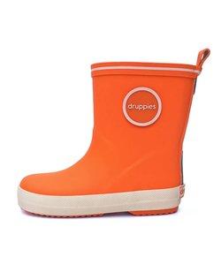 regenlaars oranje