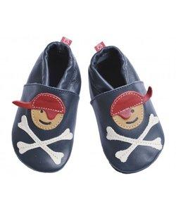 babyslofje piraat