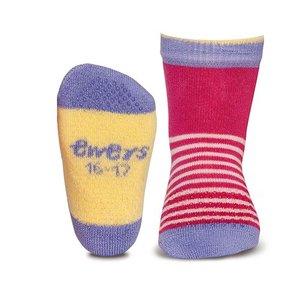 Ewers anti-slip sokken OP=OP maat 19-22