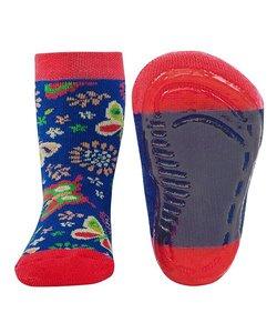 anti-slip sokken Vlinders