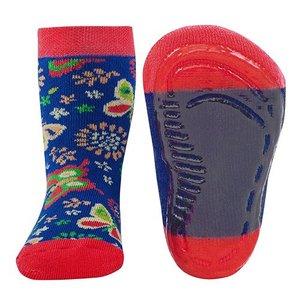 Ewers anti-slip sokken Vlinders