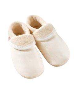 babyslofjes Baptism Shoe