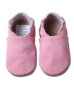 babyslofjes licht roze