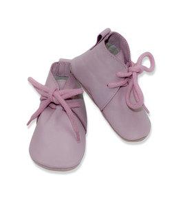 babyslofjes roze hoog model