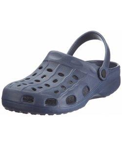 EVA sandaaltjes marine