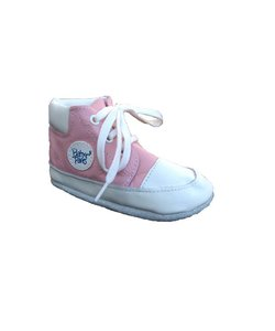 babyslofjes Jimmy roze