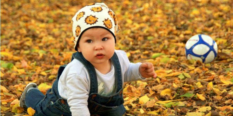 Babyslofjes voor de herfst: wat is de beste optie?