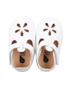 babyslofjes White sandal