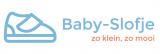 Oxxy Babyslofjes Franjes Open Zilver Baby Slofje Nl