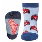 Ewers anti-slip sokken Stoppi Bobbycar lichtblauw