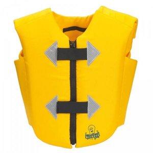 Beco zwemvest Sindbad geel