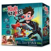Yulu Spy Code Kluis Kraker - Kinderspel