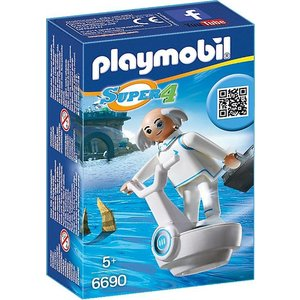 Playmobil Playmobiel Professor X 6690