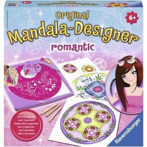 MANDALA MIDI ROMANTIC 2IN1