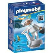 Playmobil  Professor X - 6690