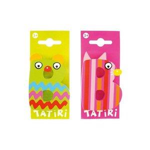 Tatiri houten letter B