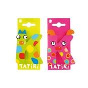 Tatiri houten letter K