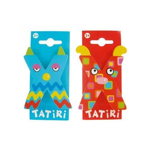 Tatiri houten letter X