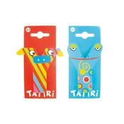 Tatiri houten letter Y