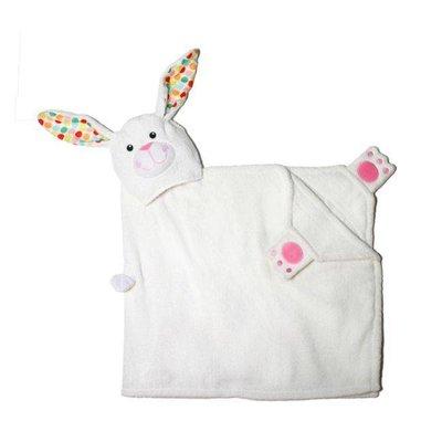 Zoocchini kids badcape Bella the Bunny
