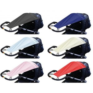 Playshoes zonnescherm  buggy/kinderwagen