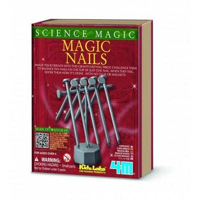4M Science Magic magische spijkers