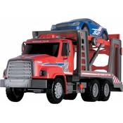 Dickie Dickie Toys Air Pump Autotransport - 57 cm