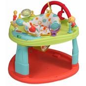 B grade: CREATIVE BABY Activiteiten tafel and Awakening Base