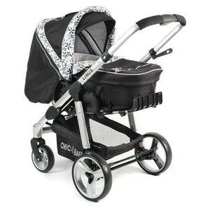 Chic4Baby Kombi Kinderwagen/buggy