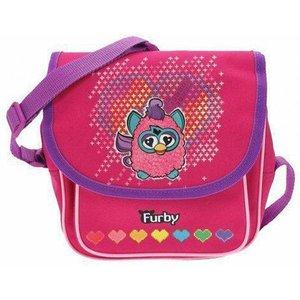 Furby Furby schoudertas/ schooltas