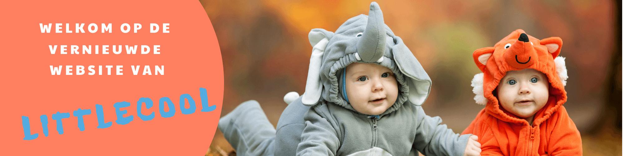 Bij LittleCool vind je de leukste kinderspulletjes voor jouw kleintje. banner 1