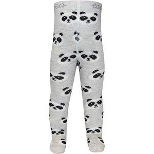 Ewers Ewers maillot grijs met panda